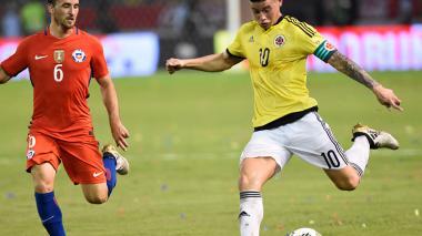 Selección Colombia: a subirse en el bus del triunfo