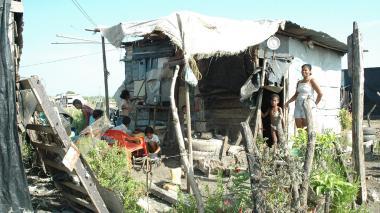 Así está la pobreza en Colombia