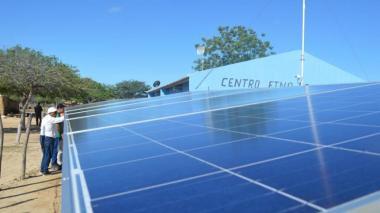 Riohacha sede del Primer Encuentro de Energía Renovables
