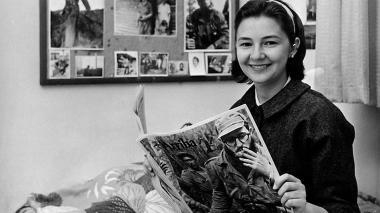 Fallece Agustina, la hermana menor de los Castro