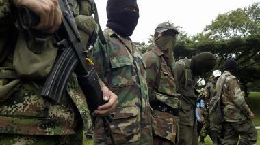 ONU anunciará entrega del 30% de armas de las Farc