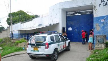 Plan Reglamento sigue firme en la cárcel La Vega