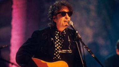 Bob Dylan recibirá el premio Nobel de Literatura este fin de semana en Estocolmo