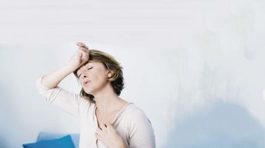 Lo que debe saber la mujer sobre la menopausia