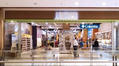 TotalSport apuesta en Barranquilla por el cliente que busca marcas de lujo