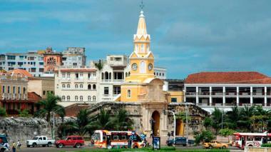 Turista belga es apuñalado en Cartagena en medio de atraco