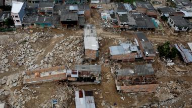Investigan responsabilidad de funcionarios en tragedia de Mocoa