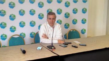 Demanda de GNF no afectará inversiones en sector del gas: Naturgas