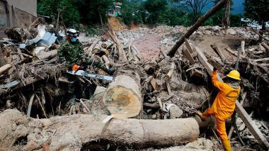 Fiscalía investiga a mandatarios de Mocoa y Putumayo