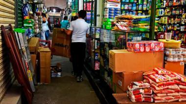 Varios alimentos presentaron disminución en sus precios.