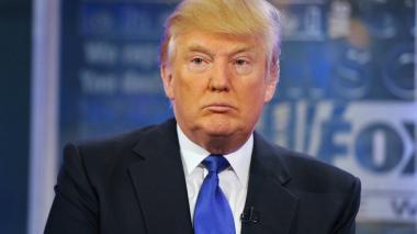 En español | Lo que dijo Donald Trump sobre el ataque a Siria