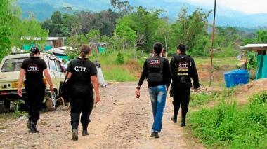 Asonada de comunidad contra CTI en Cauca será investigada por la Fiscalía