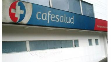 Tras denuncia, remiten a UCI pediátrica a paciente de Cafesalud