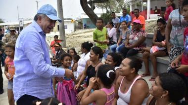 """""""Desde Barranquilla aplicaremos modelo de seguridad ciudadana"""""""