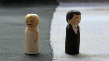 Atlántico, el cuarto departamento donde más se casan y se divorcian en las notarías
