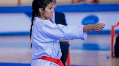 Karatecas del Atlántico fueron confirmados para Panamericanos y Bolivarianos 2017