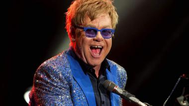 """Elton John contrajo infección """"potencialmente mortal"""" tras gira en Sudamérica"""