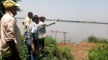 Alertan a alcaldes del Magdalena por posibles desbordamientos de ríos