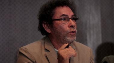 Pastor Alape estuvo hospitalizado por malaria en Medellín