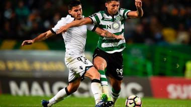 """""""Extraño ser importante, acá en Portugal nadie me conoce"""": Guillermo Celis"""