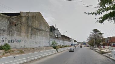 Por un insulto, asesinan a hombre en el barrio Montes