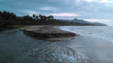 Un abogado muerto y cuatro bañistas desaparecidos deja fuerza del río Palomino