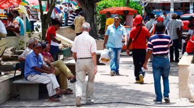 Sincelejo mantiene tasa de informalidad en el empleo superior al 65%
