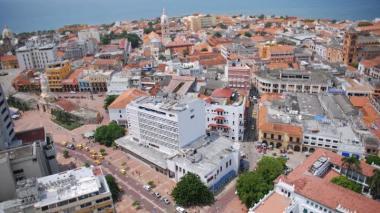 Cartagena acoge hoy el Congreso Mundial de Zonas Francas