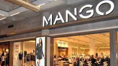 Mango abre 'megastore' en Viva Barranquilla