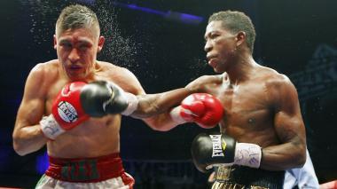 ¿Cuánto le pagan a un boxeador por una pelea?