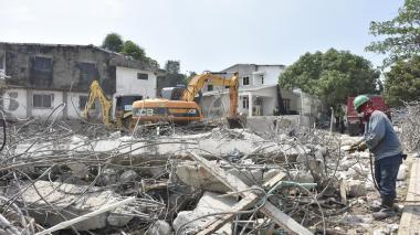 Renuncian secretaria de Planeación y jefe de Control Urbano de la Alcaldía de Cartagena