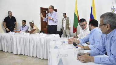 Trasladan investigación de Blas de Lezo a Bogotá
