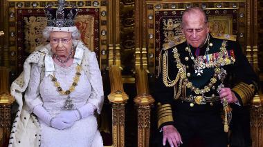 El príncipe Felipe de Edimburgo abandona la vida pública