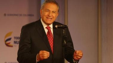 Vicepresidente dialoga con indígenas sobre tierras y seguridad