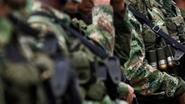 El proyecto de reforma establece incentivos para que los jóvenes del país presten el servicio militar.