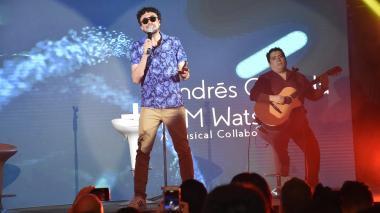 'yo no hago moda, no voy a cantar música urbana para ganar notoriedad': Andrés Cepeda