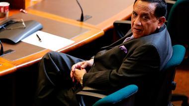 Miguel Maza Márquez, exdirector del DAS.