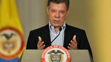 """""""En Estados Unidos hay un ambiente positivo frente a Colombia"""""""