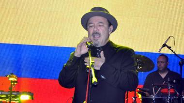 En video | La dura respuesta de Rubén Blades a Maduro por 'usar' canción