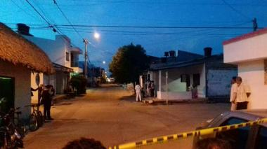 Gaula de la Policía de Sucre abatió a presunto cabecilla del 'Clan del Golfo'