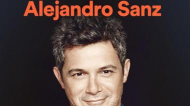 'Y ¿Si fuera ella?', la colaboración musical de Shakira, Juanes y Alejandro Sanz