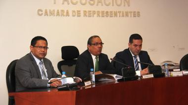 Ni Prieto ni Bula asistieron a audiencias por caso Odebrecht