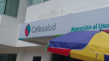 Consorcio Prestasalud le gana a Sanitas y se queda con Cafesalud