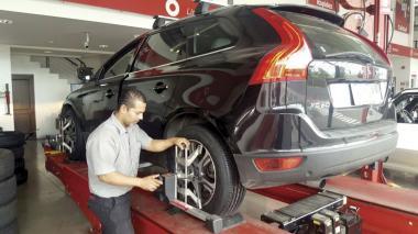 ¿Cuándo cambiar las llantas de su vehículo?