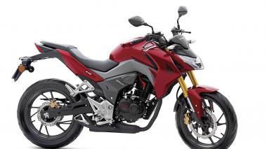CBR 190 R la Honda más apetecida mercado