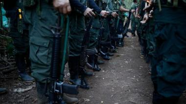 Plazo para la entrega de armas de Farc se extiende 20 días más
