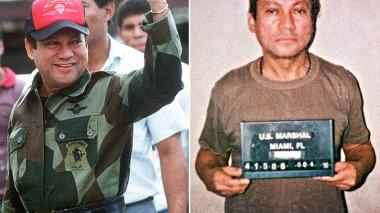 Muere Manuel Antonio Noriega, el exdictador de Panamá derrocado por EEUU