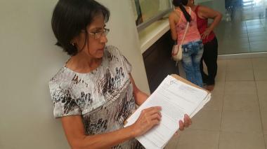Afiliada de Coomeva con hepatitis denuncia negligencia en entrega de medicamento