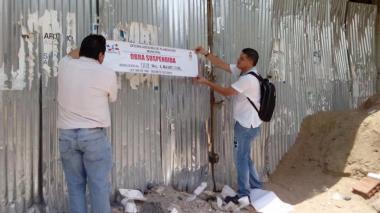 Construcciones ilegales van en aumento en Valledupar: Personero