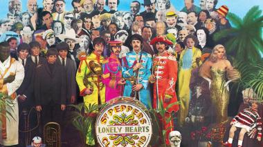 50 años de Sgt. Pepper